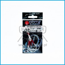 ANZOIS VMC 7117AH TI Nº5/0 SLOW JIGGING ASSIST 2UN