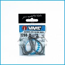 ANZOIS VMC 7265 BN Nº7/0 SALTWATER LIVE BAIT 5UN