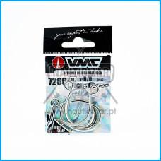 ANZOIS VMC 7266 TI Nº6/0 SPECIMEN INLINE 4UN