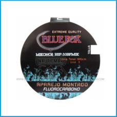 Montagem Bluefox Mikonos Fluorocarbono nº4