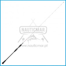 Cana Hart Bloody Slow Pitch Jig 67C 2.03m
