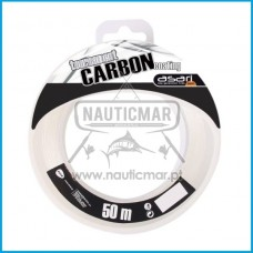 Linha Asari Tournament Carbon Coating 150lbs 50m