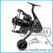 Carreto Hart Black GT 5000