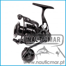 Carreto Hart Black Metal 2500