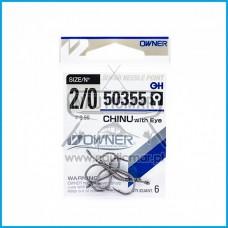 ANZOIS OWNER 50355 2/0 CART (6un)