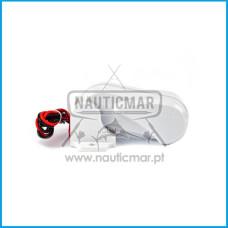 Comutador de Flutuação Automático (p/ bomba água)
