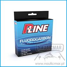 Linha P-LINE Fluorocarbon 0.35mm 100m