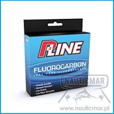 Linha P-LINE Fluorocarbon 0.25mm 225m