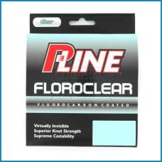 Linha P-LINE Fluoroclear (Coated) 0.40mm 270m