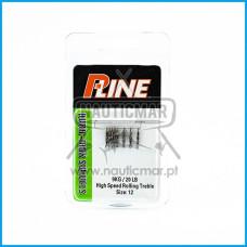 Destorcedor P-LINE High Speed Rolling 9Kg Tam.12