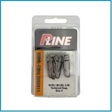 Clip P-LINE Technical Snap 40Kg Tam.4