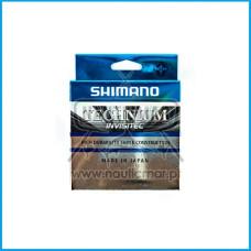 Linha Shimano Technium Invisitec 0.205mm 300m