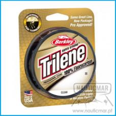 Linha Berkley Trilene Fluorocarbon 0.25mm 150m