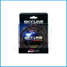 Linha Cinnetic Sky Line Red Inferno 0.18mm 2000m