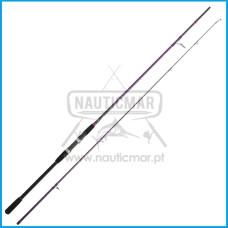 Cana Cinnetic Explorer Black PurpSea Bass 3.30m MH