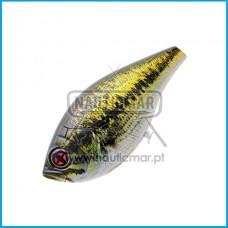 Amostra Sakura Bomba Crank 13g Real Life Bass