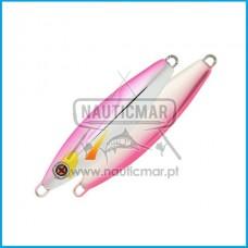Zagaia Sakura Spinback 40g - Chrome Pink SB02