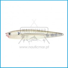 Amostra Lucky Craft Gunfish 115 F Striped Shad