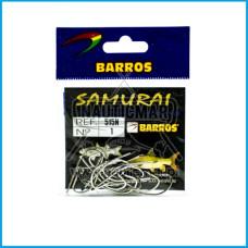 ANZOL BARROS SAMURAI 515N nº1