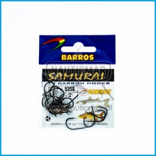 ANZOL BARROS SAMURAI 535B nº2
