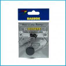 Stopper Barros Cilindrico B-5004 Tam.L