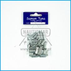Sleeves Samon Tuna 1.5mm 50pcs