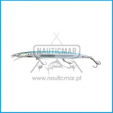 Amostra Savage 3D Jerk Minnow 175mm 25g 05-Blue Sardine