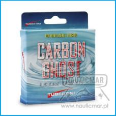 Linha Tubertini Carbon Ghost  0.25mm 50m