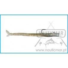 Combo SF EEL ATTACK 100mm 01 Real Sandeel 1+1