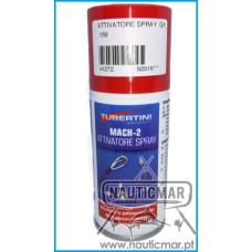 Spray Activador Tubertini Mach2 (secante) 150ml
