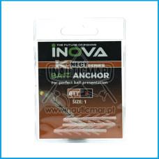 Bait Anchor INOVA Tam.1 3pcs